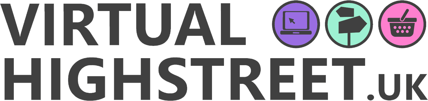 Virtual Highstreet logo
